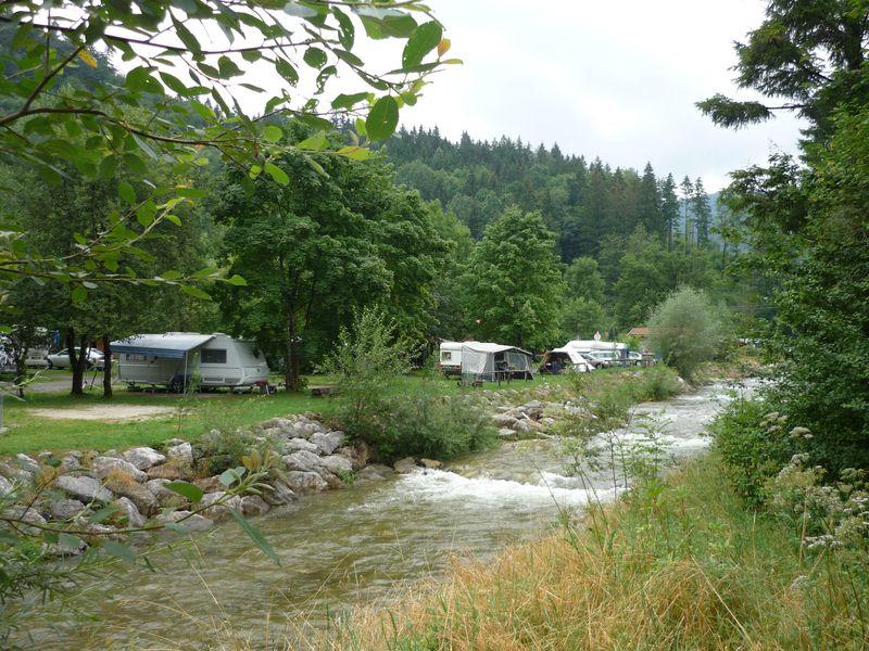 Camping Litzelau