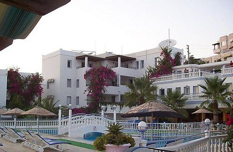 Appartement Club Alka