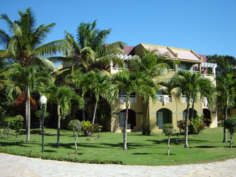 Hotel Casa Marina Reef