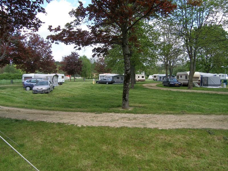 Camping Municipal Le Paquis