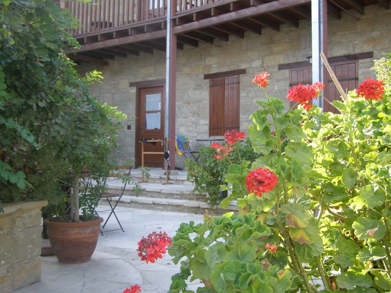 Appartement Filokypros - Eveleos Country House