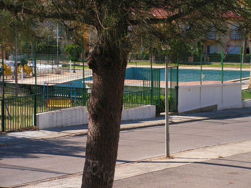 Appartement Résidence Don Miguel