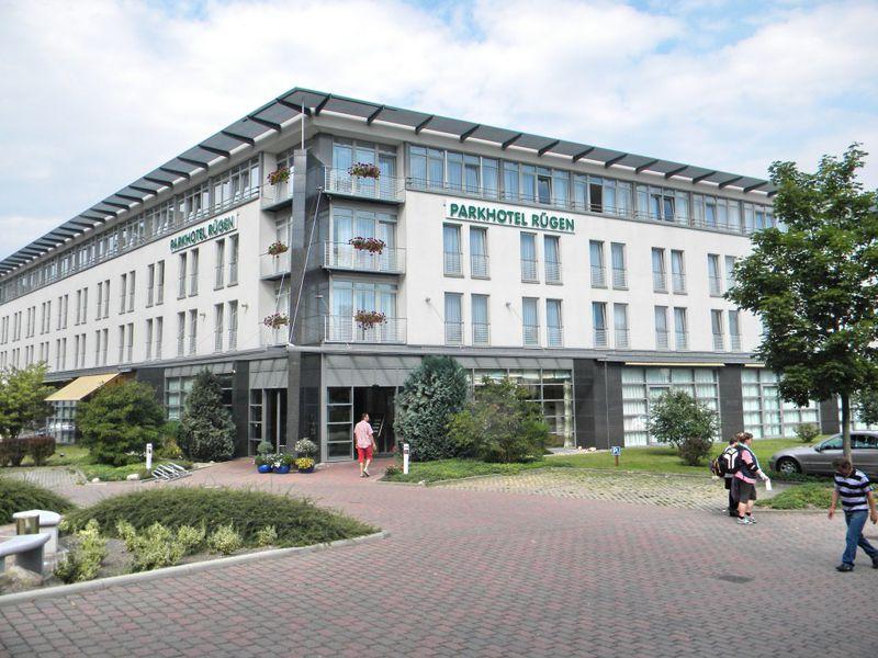 Hotel Parkhotel Rugen