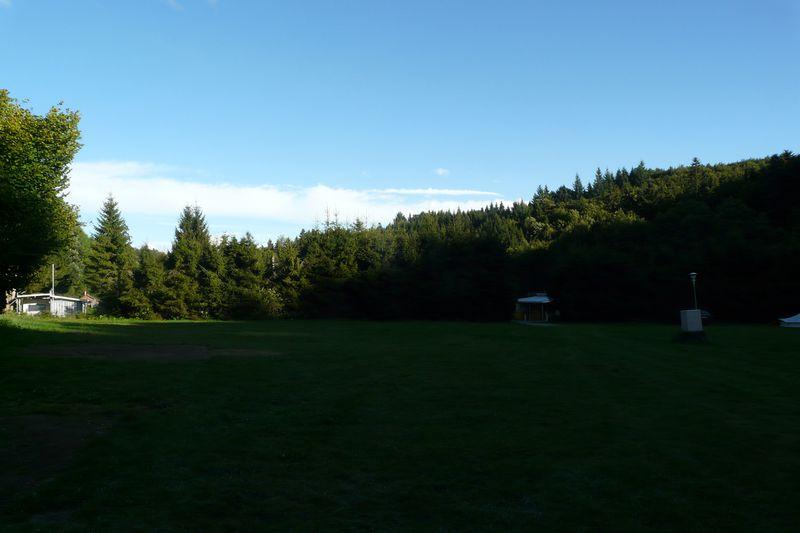 Camping Schluechttal