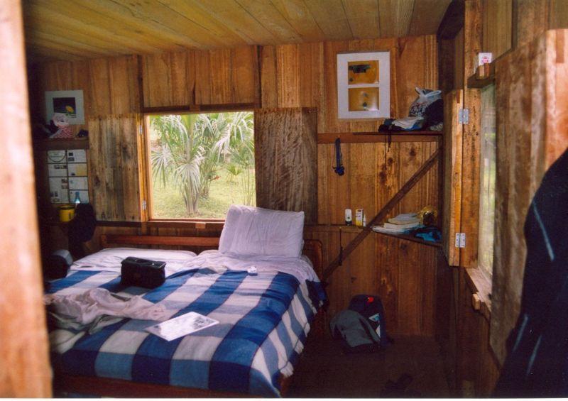Lodge Hakuna Matata