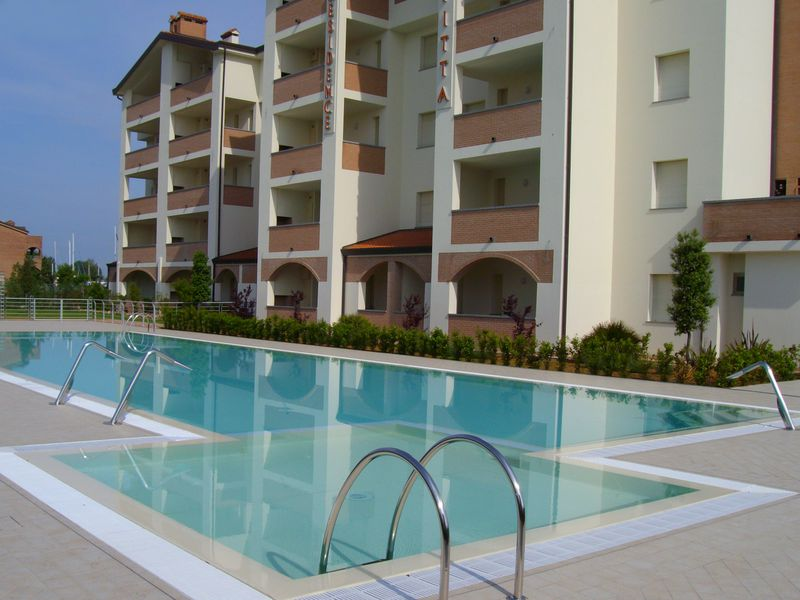 Appartement Cleo Residence