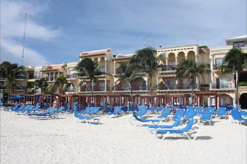 Hotel Gran Porto Real Resort