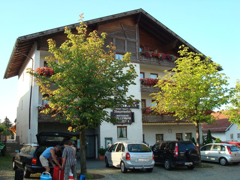 Gasthof Mayerhofer