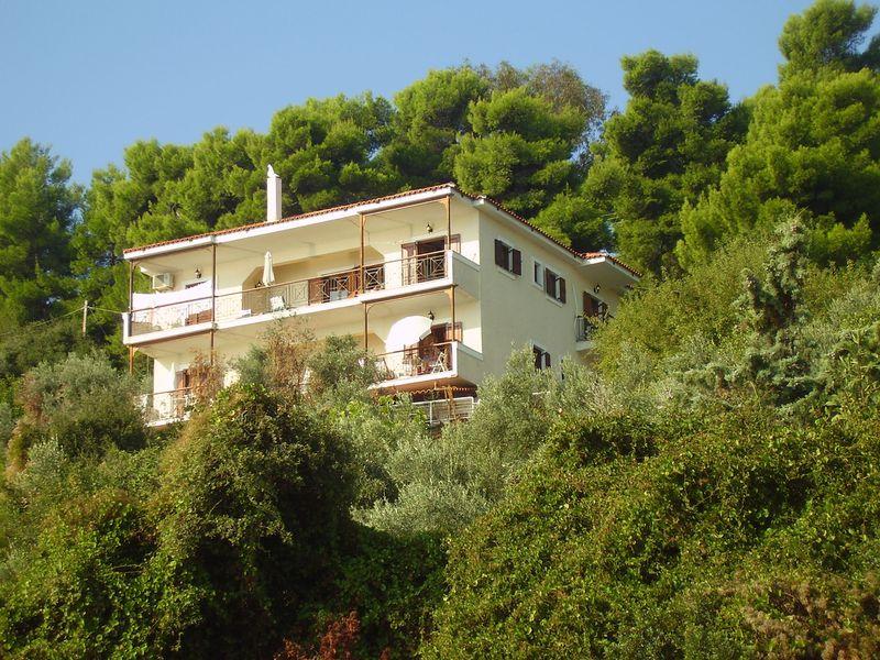 Appartement Vassilias Beach
