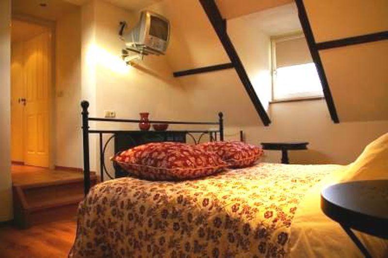 Bed and Breakfast Het Logement