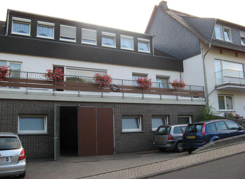 Gasthof Weingut - Gästehaus Walter Mees