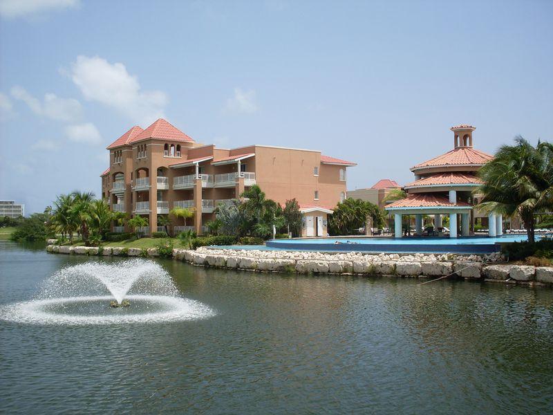 Hotel Divi Village Golf & Beach Resort