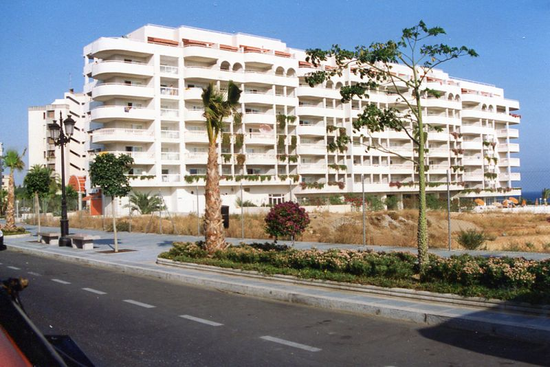 Appartement Hapimag Residenz Marbella