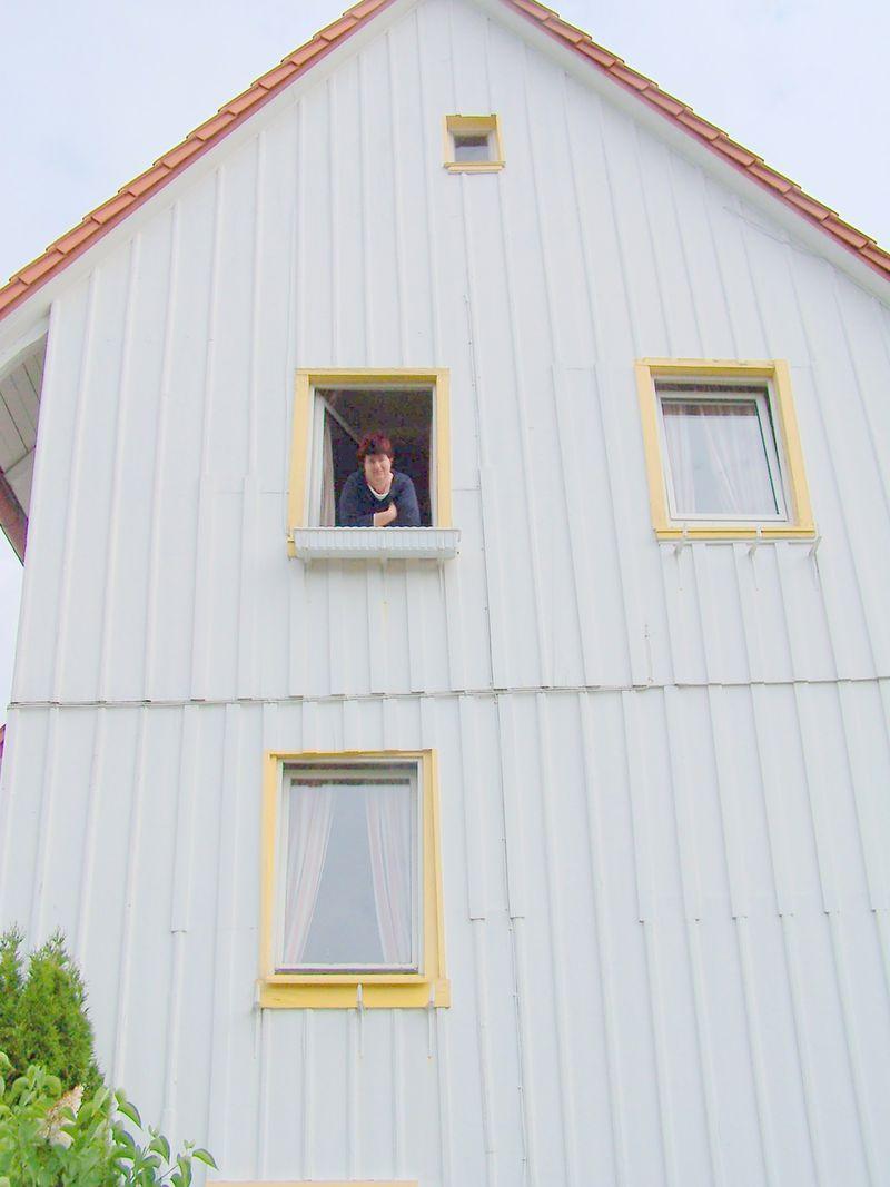 Hotel Kammerkrug