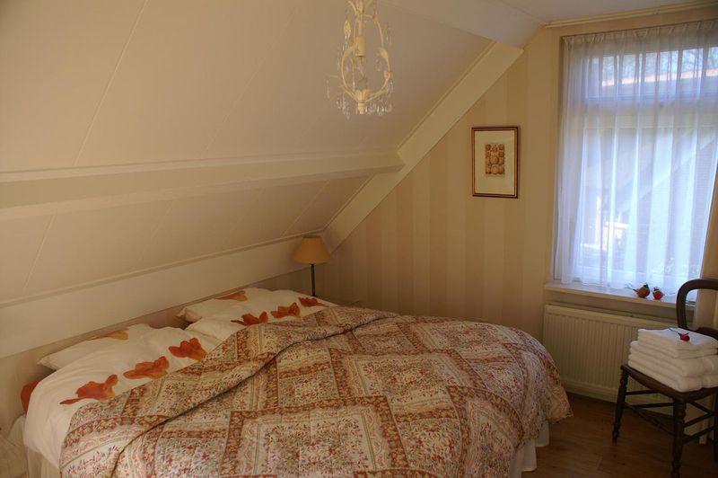 Bed and Breakfast De Binnenhorst