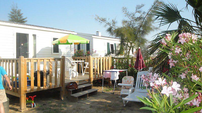 Camping Les Tropiques