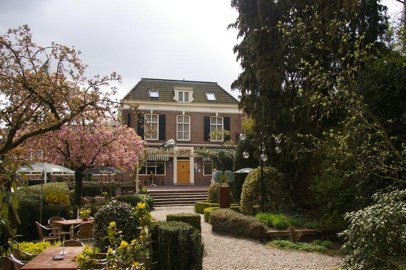 Hotel De Hoofdige Boer