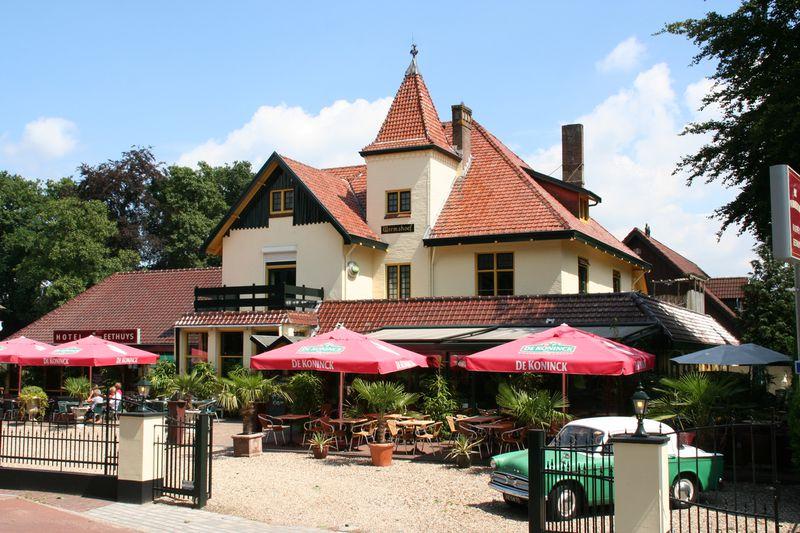 Hotel De Wormshoef