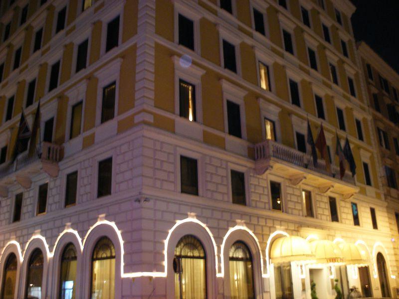 Hotel Best Western Ambra Palace