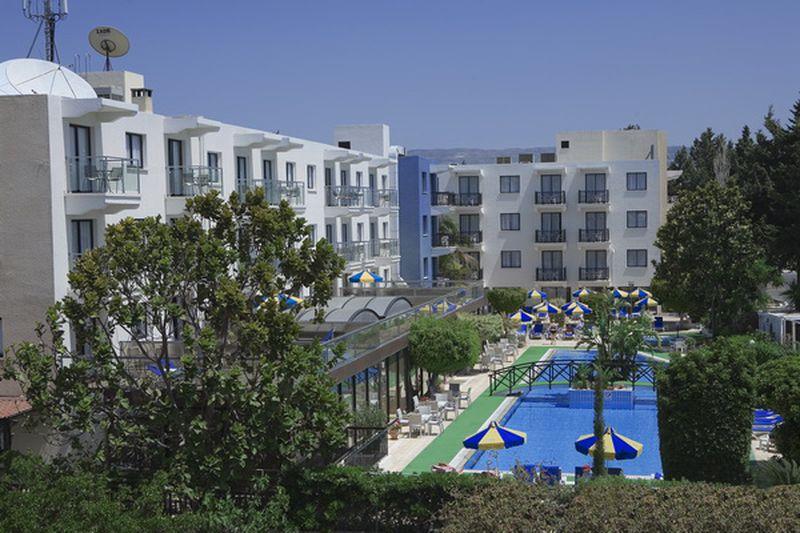 Aparthotel Anemi