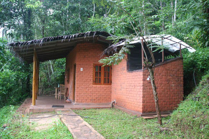 Lodge Polwaththa Eco-Lodges