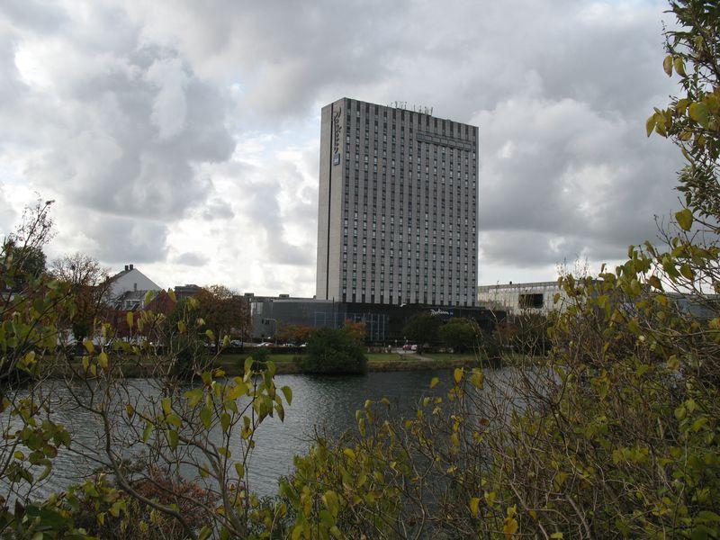 Hotel Radisson Blu Royal Kopenhagen