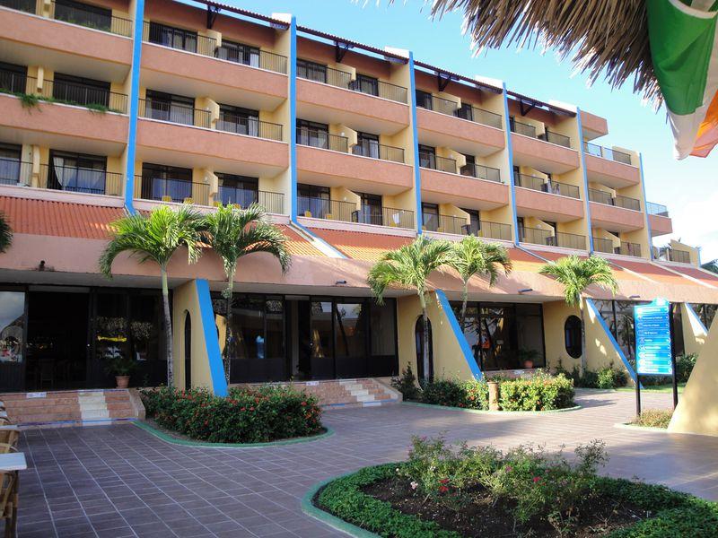 Hotel Brisas Guardalavaca