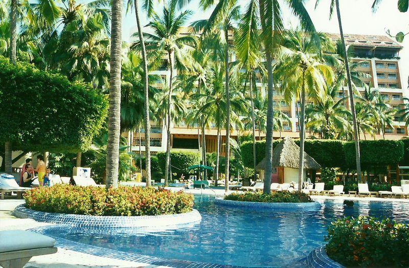 Hotel Westin Resort & Spa Puerto Vallarta