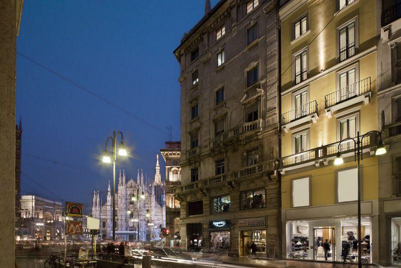 Hotel Una Maison