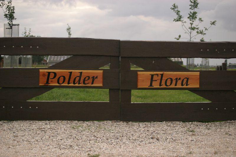 Camping Polderflora Camping & Chalets
