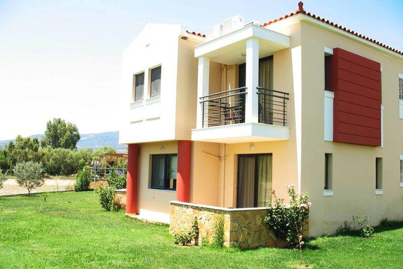 Aparthotel Aeolian Gaea
