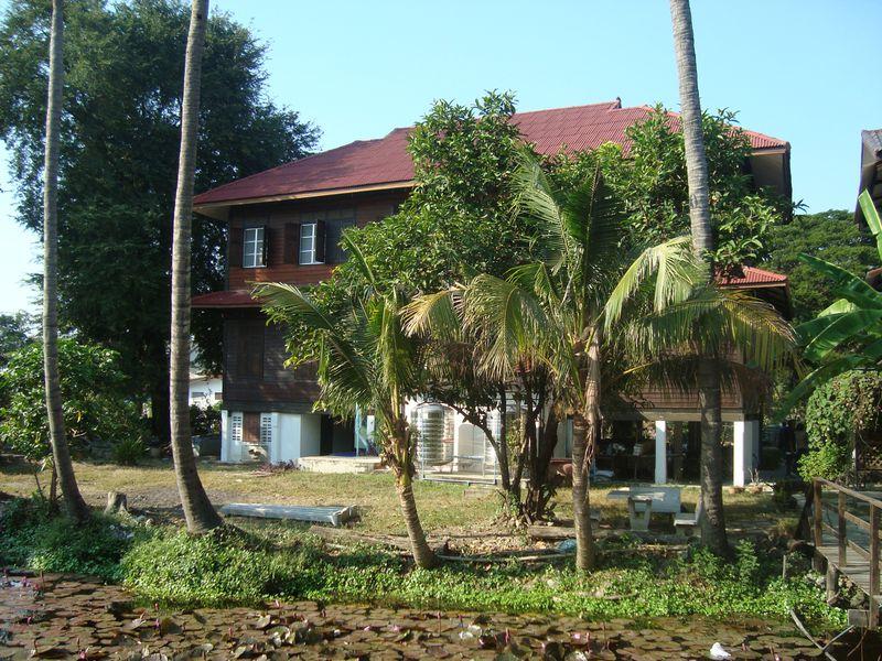 Pension Baan Lotus Guesthouse