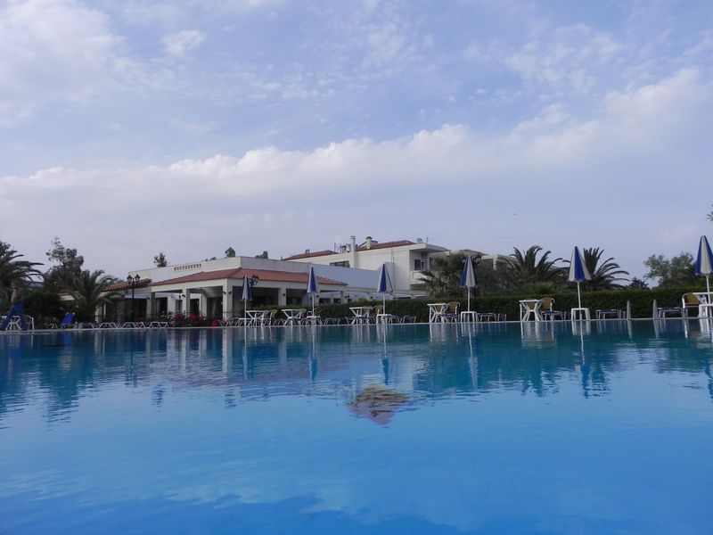Hotel The Kalloni Bay