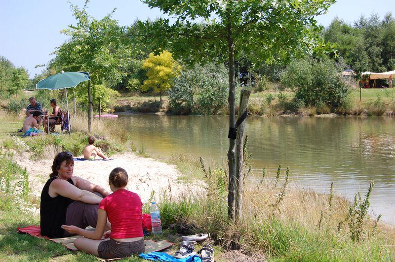 Camping Landgoed Ottermeerhoeve