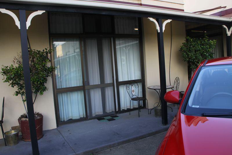 Appartement Esplanade Resort & Spa Lakes Entrance