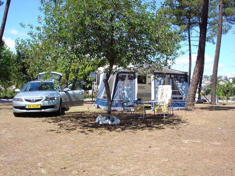 Camping Municipal de Arganil