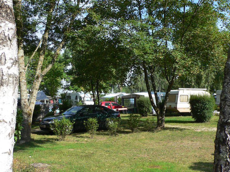 Camping Departemental L'Epine Aux Moines