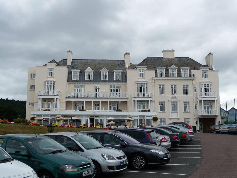 Hotel The Belmont