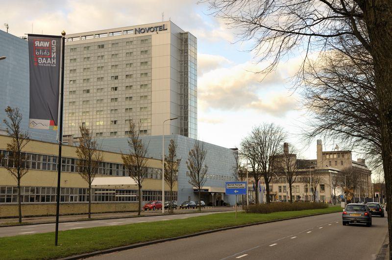 Hotel Novotel Den Haag World Forum
