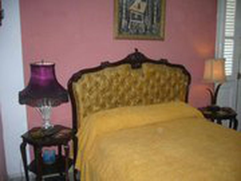 Bed and Breakfast Isel e Ileana
