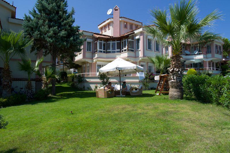 Villa The Olive Villa