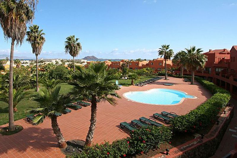 Appartement Oasis Royal