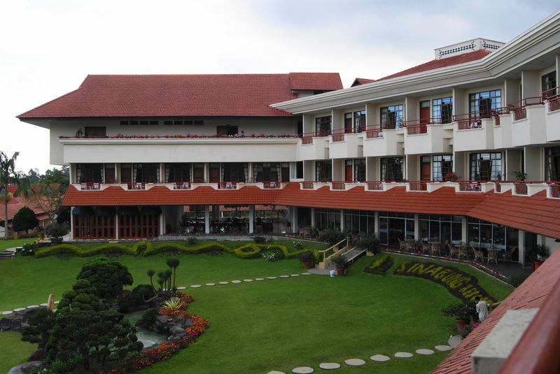 Hotel Sinabung