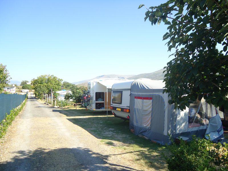 Camping Autocamp Blagaj