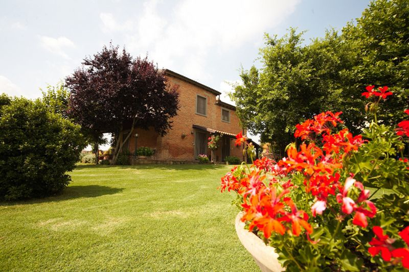 Appartement Agriturismo San Francesco