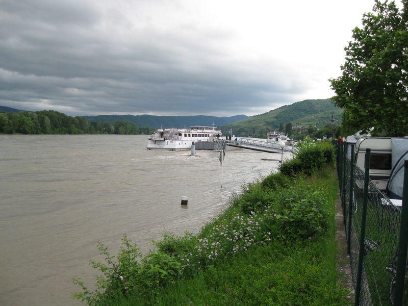 Camping AMTC Donau