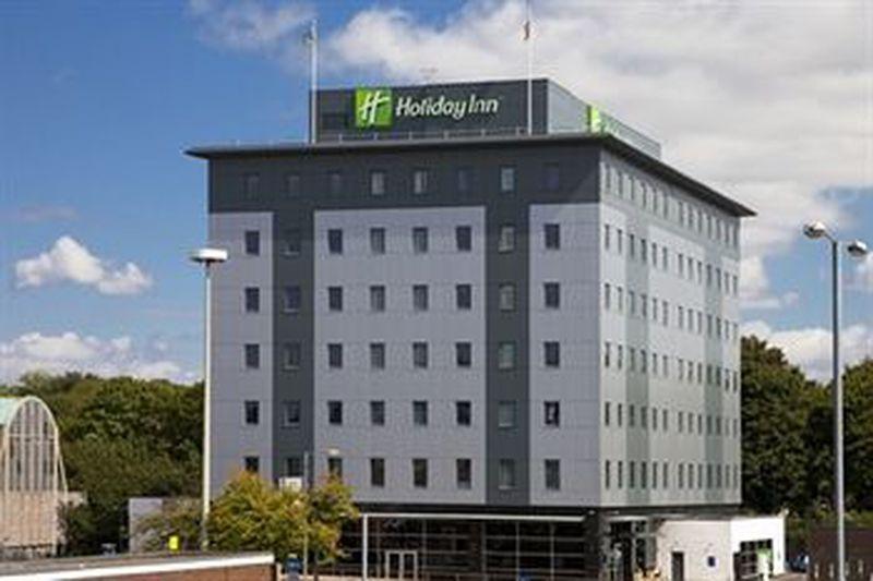 Hotel Holiday Inn Stevenage