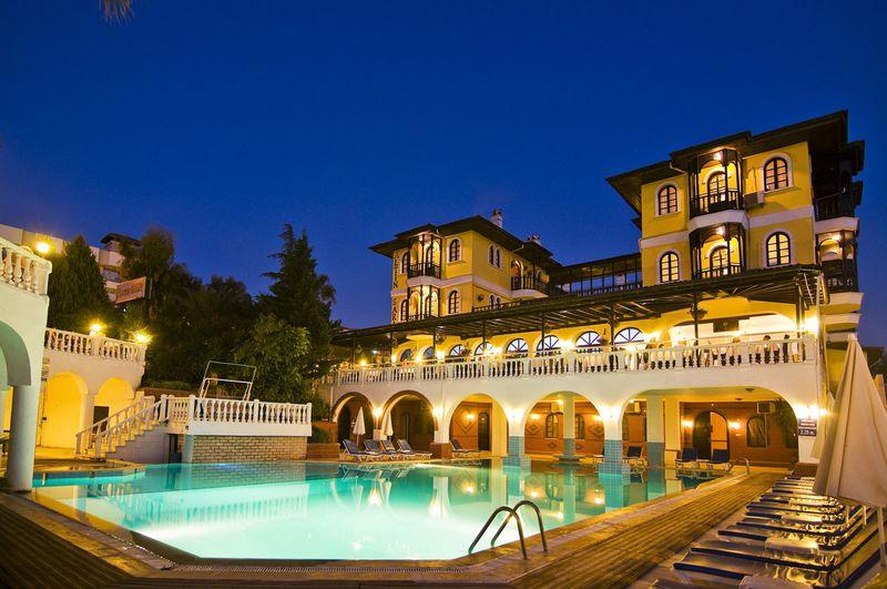 Hotel Altinsaray