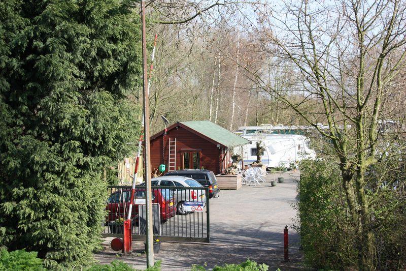 Camping Het Loze Vissertje