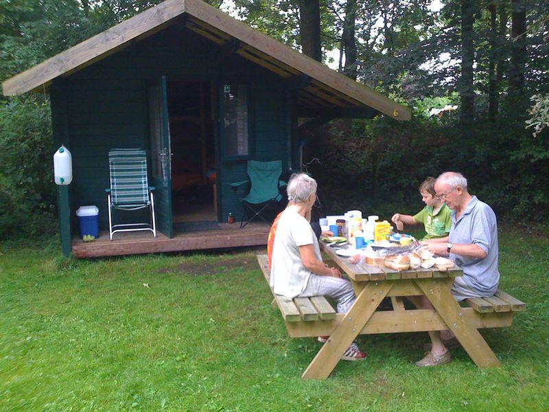 Camping Bekhofschans